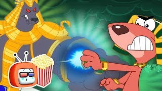 Download Rat-A-Tat Doggy Don in Egypt Final Part l Popcorn Toonz l Children's Animation and Cartoon Movies Video