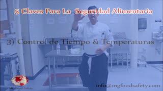 Download Food Safety Training   Seguridad Alimentaria (Español)   ServSafe® NJ Video