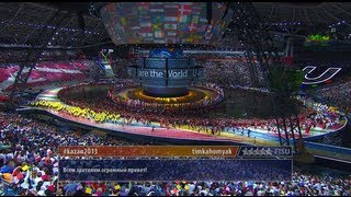 Download 27th Summer Universiade 2013 - Kazan - Closing Ceremony Video