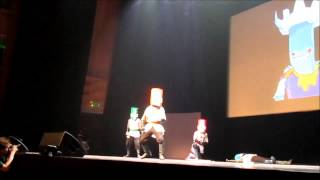 Download Animecon XI - Show Competition - Castle Crashers Video