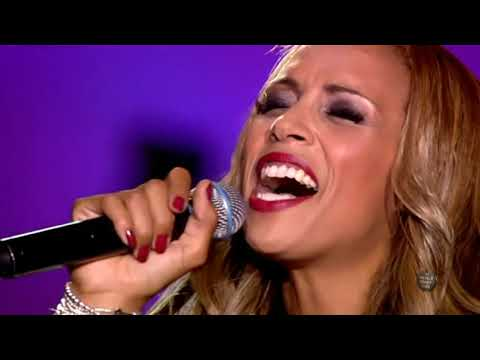 Glennis Grace is coming to Las Vegas for Whitney Tribute (SUBTITLING)