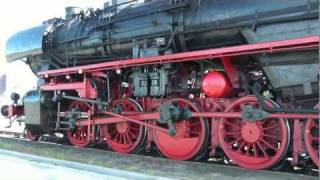Download Steamtrain (s) in the Netherlands and Germany. Spectaculaire smoke and steam chasing. Video