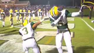 Download Motivation! High School Football teams face off for BIG GAME Video