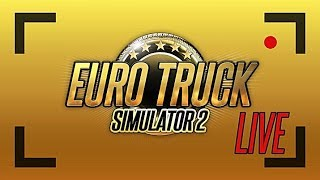 Download СТРИМ - Euro Truck Simulator 2 (1.34.0.17s) Video