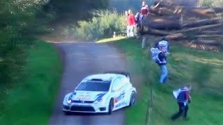 Download WRC TRIBUTE 2014: Maximum Attack, On the Limit, Crashes & Best Moments Video