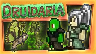 Download Terraria #41 - Tom's Hole Has Moths Video