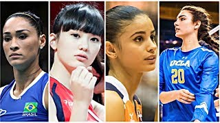Download 10 Most Beautiful Volleyball Players 2017 (HD) Video