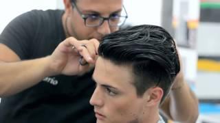 Download Corte Curto/Médio Masculino - Undercut Video