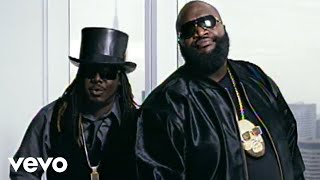 Download Rick Ross - The Boss ft. T-Pain Video
