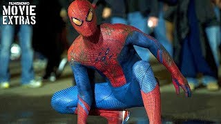 Download Go Behind the Scenes of The Amazing Spider-Man (2012) Video