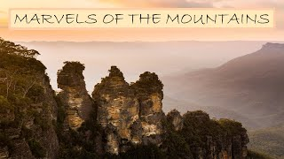 Download Australia the Beautiful - Marvels of the Mountains - 8077 Video