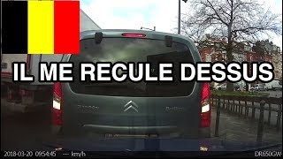 Download Daily Observations #41 DASHCAM Belgique Video