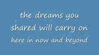 Download My Angel Friend(With Lyrics) Video