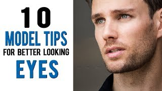 Download How to have more ATTRACTIVE EYES | 10 model tips from Daniel Maritz Video
