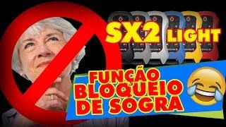 Download STETSOM SX2 LIGHT | COM BLOQUEADOR DE SOGRA :D Video