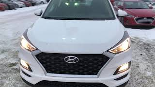 Download 2019 Hyundai Tucson Essential with Safety Package AWD Video