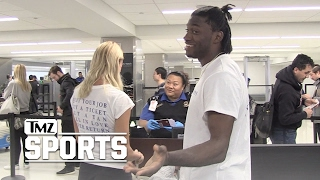 Download ROBERT GRIFFIN III '16 SEASON SUCKED' Gonna Make Sure We Don't Go 1-15 Again' | TMZ Sports Video