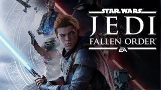 Download Star Wars : Jedi Fallen Order Video