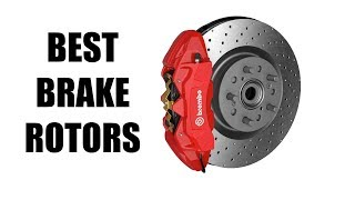 Download Drilled, Slotted & Vented Brake Rotors - What's Best? Video
