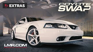 Download Coyote Swap New Edge Build Review & Dyno Video