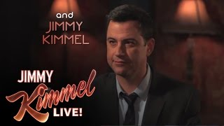 Download 3 Ridiculous Questions with Jimmy Kimmel Video