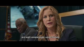 Download Sully scene ″Can we get serious now?″ Tom Hanks scene part 5 (FINAL PART) Video