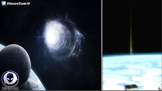 Download We Knew It! NASA Admits Hidden Portals Opening Above Earth! 7/18/16 Video
