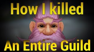 Download How I killed an entire WoW Guild Video