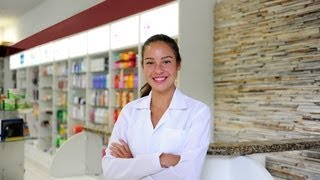 Download Steps to Becoming a Pharmacist Video