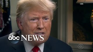Download President Trump speaks out in new interview Video