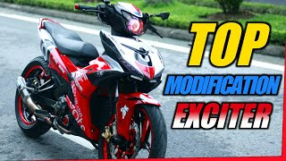 Download Top Modifikasi Yamaha Jupiter MX King/Exciter Video