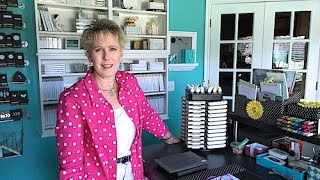 Download My IKEA Craft Room Tour by Connie Stewart Video