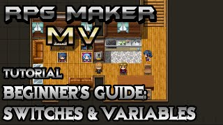 RPG Maker MV Tutorial: Mod The Character Generator! Free Download