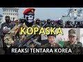Download Tentara Korea Kaget Menonton KOPASKA(TNI Pasukan Khusus dari Indonesia ) Video
