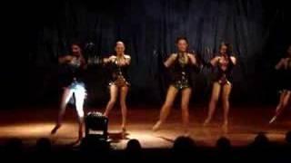 Download Boğaziçi University Dance Show Video