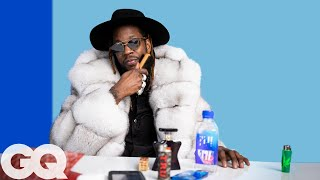 Download 10 Things 2 Chainz Can't Live Without | GQ Video