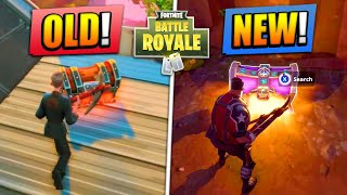 Download NEW Fortnite vs OLD Fortnite! (CHALLENGE) Video