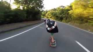 Download Longboarding: MUKA RAW (1080p 60fps) Video