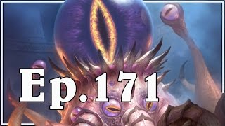 Download Funny And Lucky Moments - Hearthstone - Ep. 171 Video