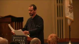 Download Fr. Hezekias Carnazzo - Encountering Christ Video