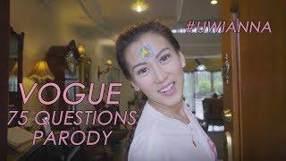 Download 50 Q's with Alex Gonzaga #UwianNa Video