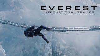 Download Everest - Official Movie Trailer (Universal Pictures) Video