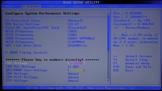 Intel Xeon E5450 overclock 3 2 ghz Free Download Video MP4