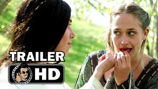 Download THE LITTLE HOURS Official Trailer #2 (2017) Alison Brie, Aubrey Plaza Comedy Movie HD Video