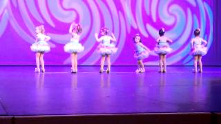 Download 4 year old girls tap dancing to Lollipop Video