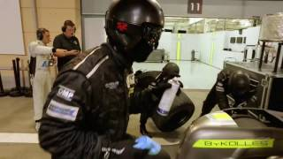 Download Mannequin Challenge in the WEC Paddock in Bahrain Video