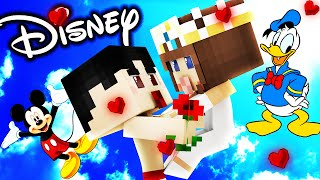 Download Minecraft - WHO'S YOUR MOMMY? - BABY DISNEY PRINCESS! Video