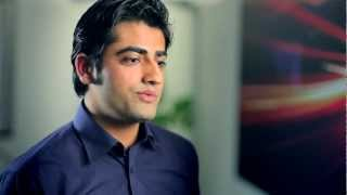 Download System engineers at Continental: Syed Ali Haider (after DRIVE trainee program) Video