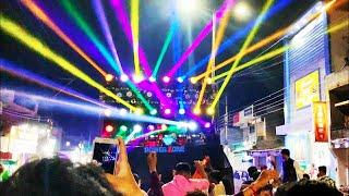 Download DJ Power Zone Ganesh Jhanki Raipur (C.G.) 2018 | CG04 LIVE Video