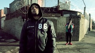 Download Kano - 3 Wheel-ups (feat. Giggs) Video